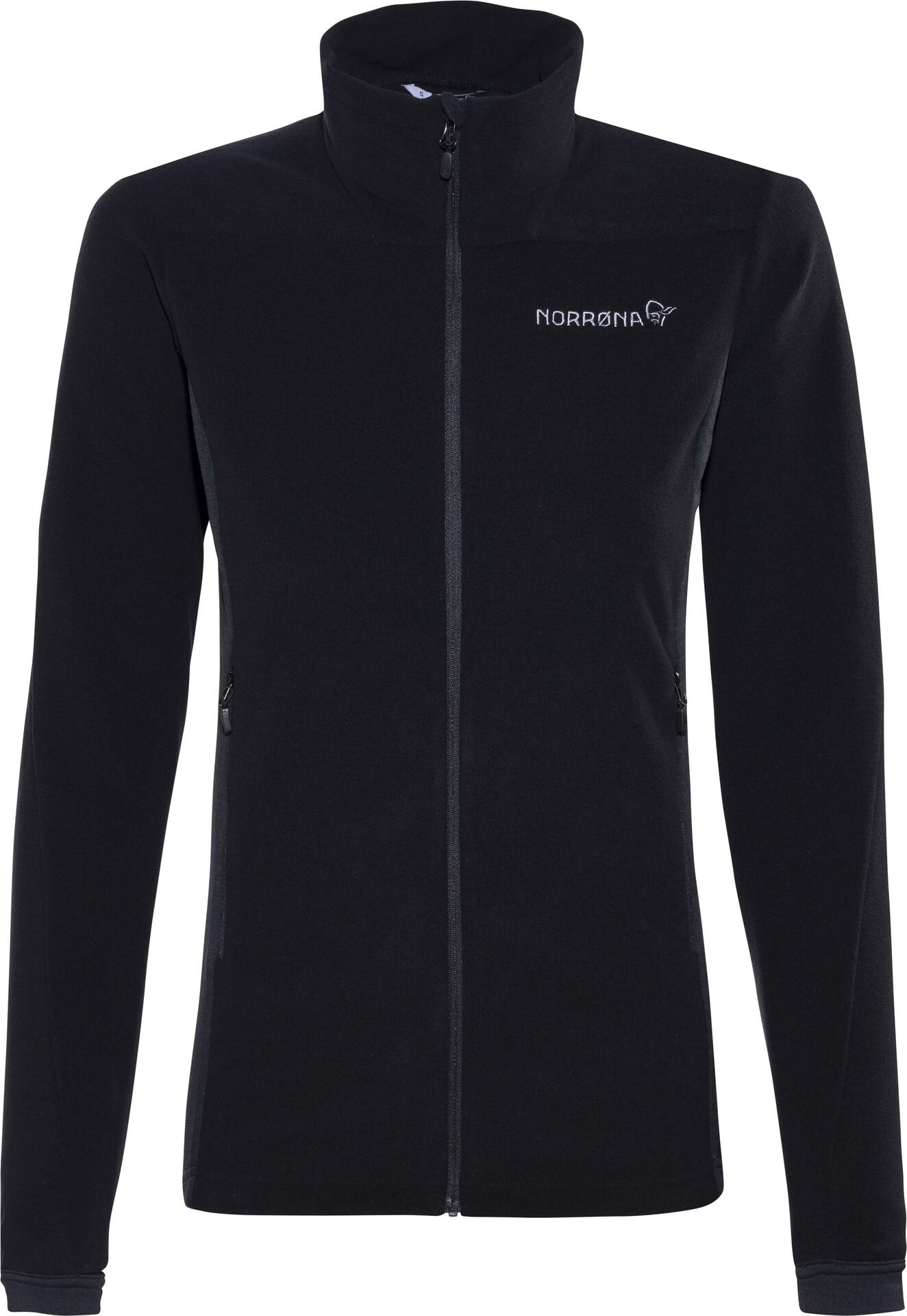 Norrøna Falketind Warm1 Jacket Damen caviar